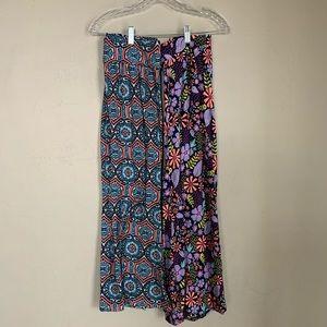 Bundle of 2 maxi skirts w/ fun prints.